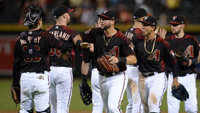 Cubs, Diamondbacks Among Sunday's Most Popular MLB Bets article feature image