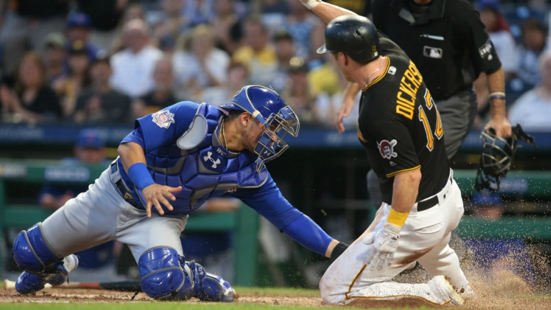 Cubs-Pirates Betting Preview: Oddsmakers Taking Advantage of Public Perception article feature image