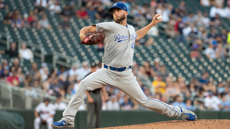 Saturday's MLB Over/Under: Duffy, Lopez Go At It on the South Side article feature image