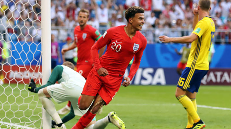 Wednesday's Lead: England-Croatia Mega Preview, Ronaldo's Transfer, LeBron's Lakers Odds, More article feature image