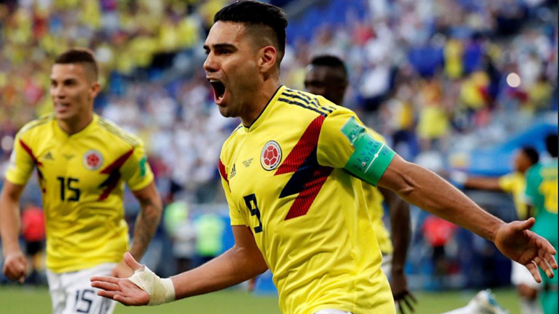 Does Colombia Have Enough Magic To Upset England? article feature image