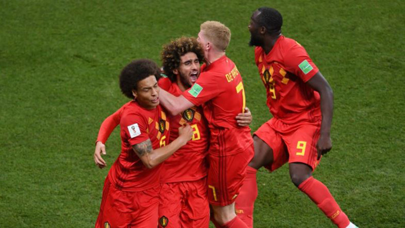 Belgium Has The Formula To Upset World Cup Favorite Brazil article feature image