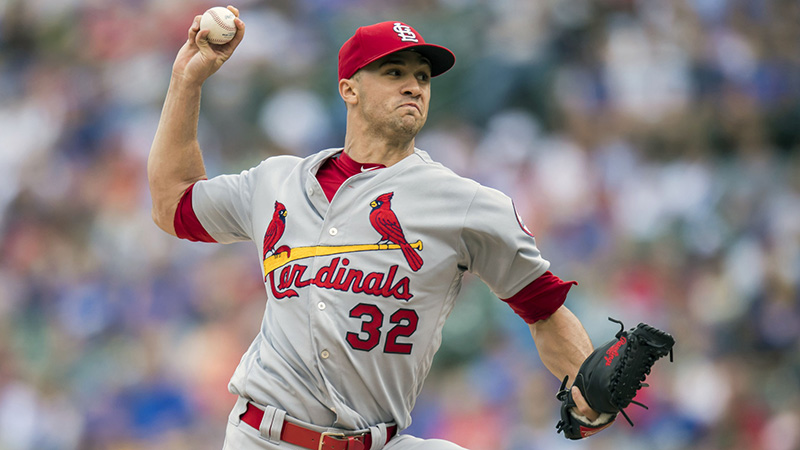 Rockies-Cardinals Betting Preview: Pouncing On A Low Total article feature image