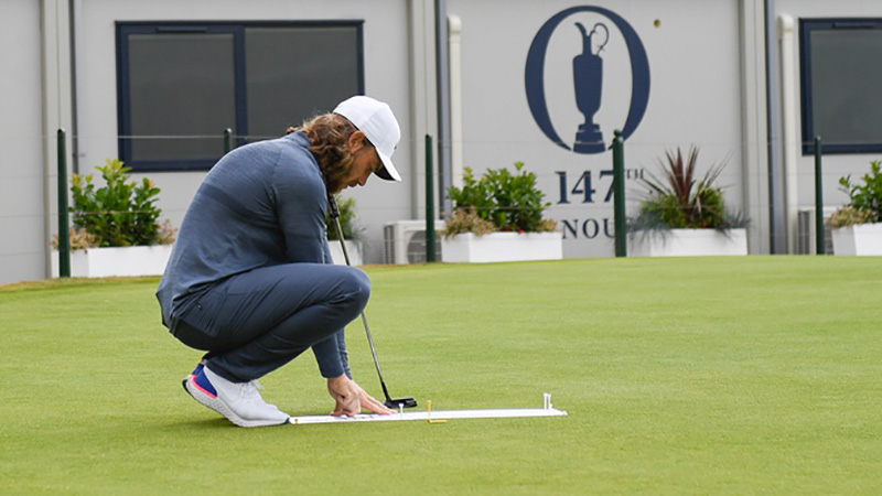 British Open Betting Action: Fleetwood, Koepka Among Most Popular Wagers article feature image