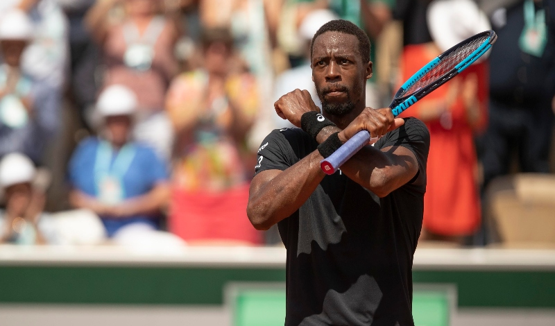 Wimbledon ATP Betting Preview: Gael Monfils Should Shine on Manic Monday article feature image