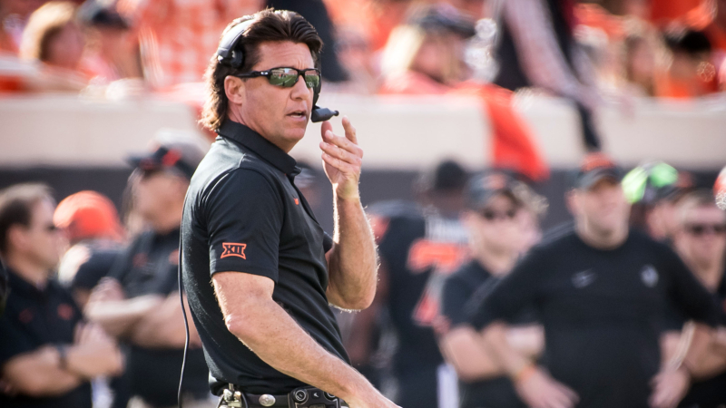 The Best and Worst College Football Coaches Against the Spread article feature image