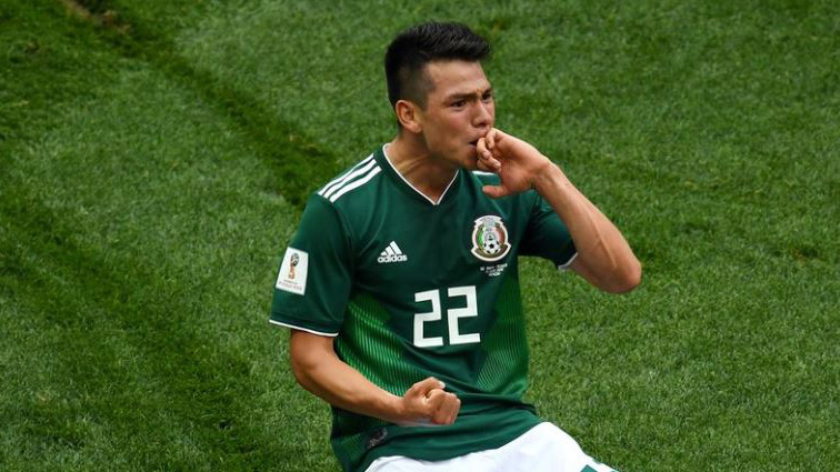 Mexico's Counterattack Could Trouble World Cup Favorites Brazil article feature image
