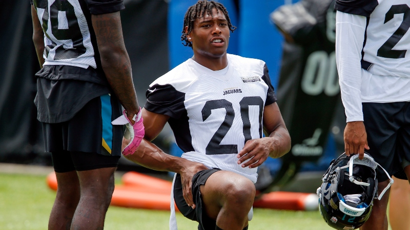 How Accurate Are Jalen Ramsey's Quarterback Ratings? article feature image