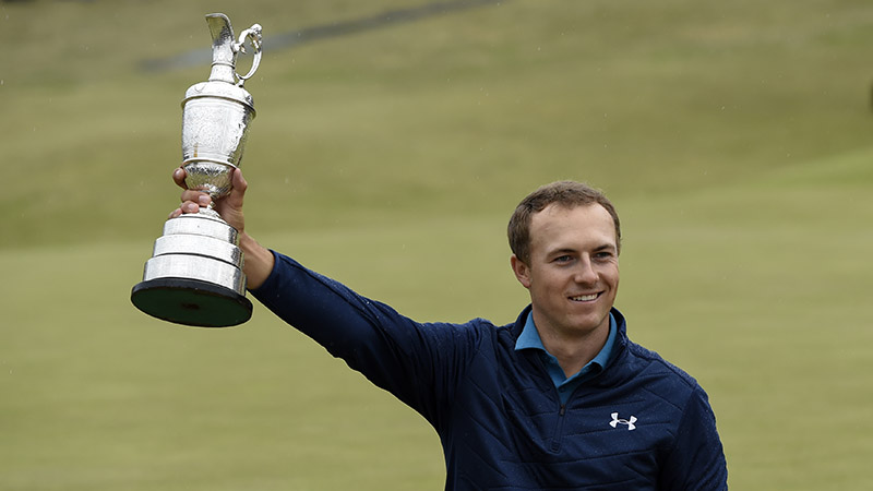 British Open Golf Betting Guide: Analysis and Tips for the 90 Best Golfers article feature image