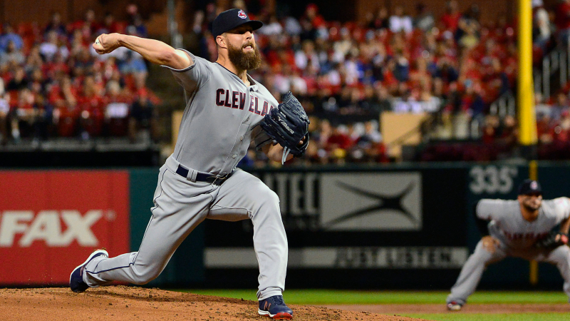 Rays, Indians Among Monday's Most Popular MLB Bets article feature image