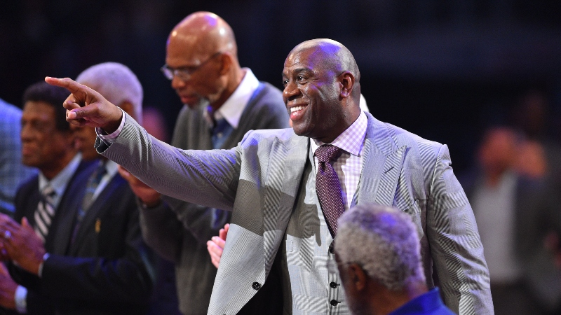 Lakers Have Second-Best NBA Title Odds After Signing LeBron James article feature image