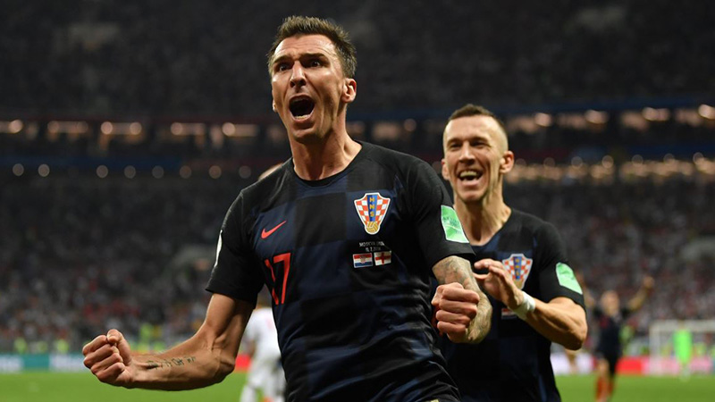 Laurence: My Favorite Goalscorer Props for the World Cup Final article feature image