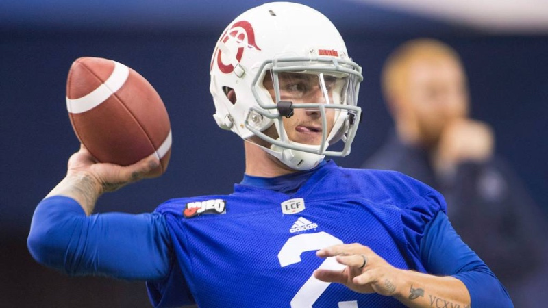 BlackJack's Plays of the Day: Here's Johnny Football! article feature image