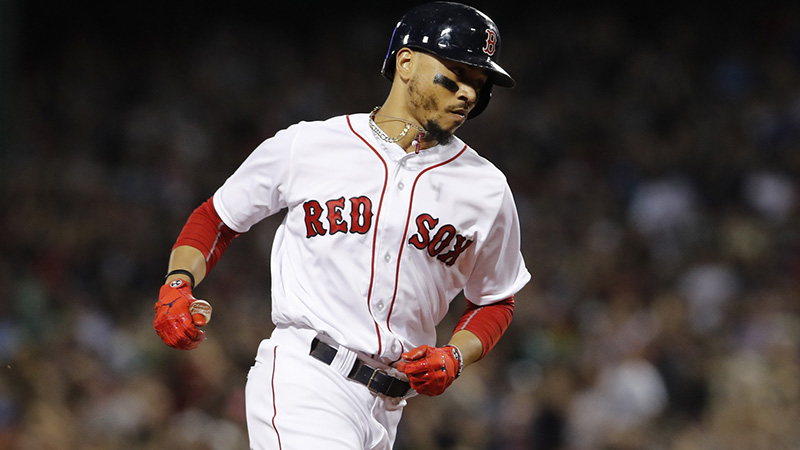 Lo Duca: Sizing Up Two MLB Divisional Races at the All-Star Break article feature image