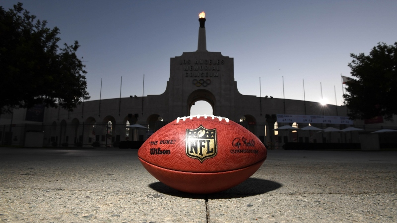 2018 NFL Odds, Lines, Props for All 32 Teams article feature image