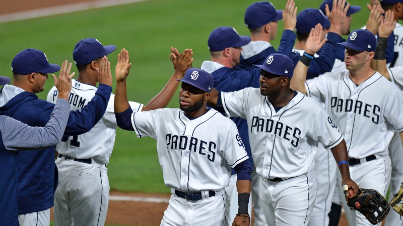 Consider Backing the Unpopular Underdog Padres vs. Phillies article feature image