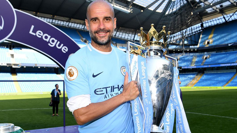 Manchester City 2018-19 Betting Preview: Can Pep Guardiola Deliver Another Title? article feature image