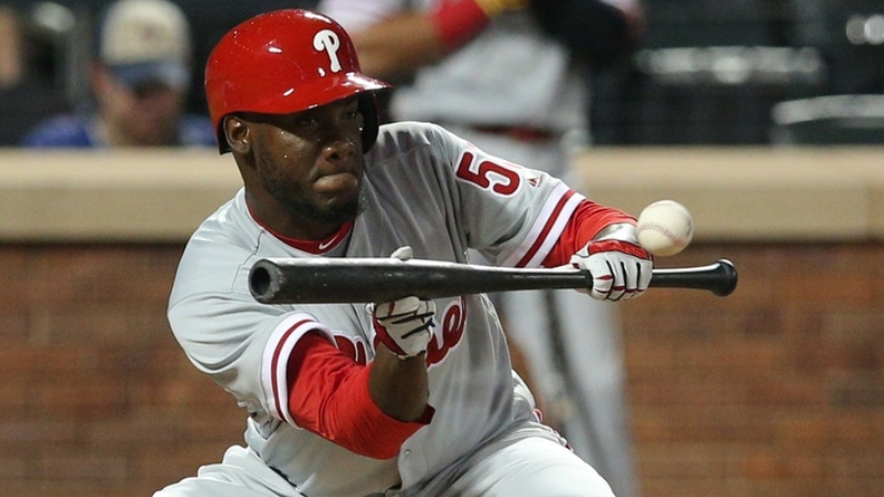 Thursday MLB Sharp Report: Pros Betting Phillies-Orioles and Mariners-Angels article feature image