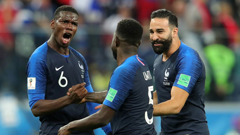 World Cup Final: France's Stingy Defense Will Be the Difference Against Croatia article feature image