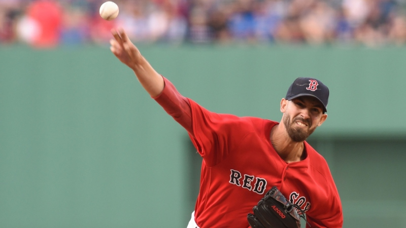 Marky's Monday Forecast: Favorable Pitching Weather in Cy Young Duel article feature image