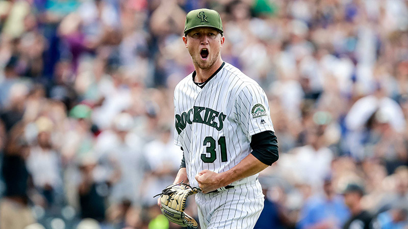 Athletics-Rockies Betting Preview: Which Team Will Stay Hot on Friday? article feature image