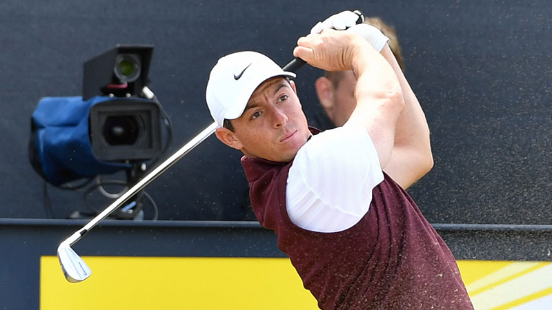 Hard to Ignore Rory McIlroy's Elite PGA Championship History article feature image
