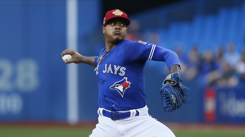 Tuesday MLB Sharp Report: Pros Betting Blue Jays-Braves, Three Other Games article feature image