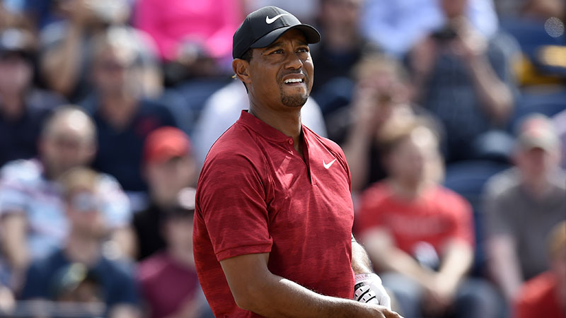 What We Learned at the British Open: Tiger's Time Is Coming Soon article feature image