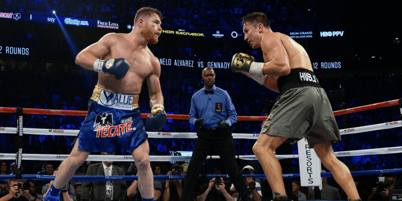 betting on boxing rounds