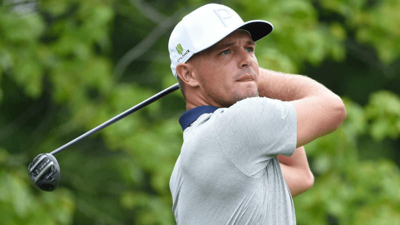 Bryson DeChambeau 2019 British Open Betting Odds, Preview: Is His Breakthrough Coming? article feature image