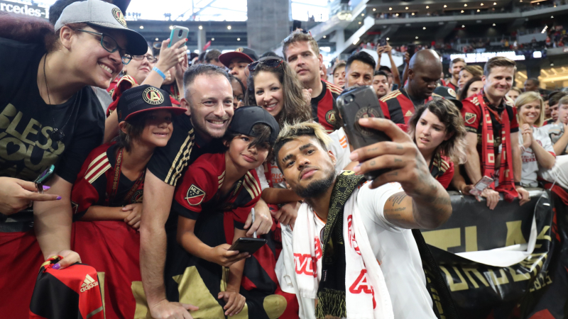 MLS Betting: Four Value Plays on a Busy Saturday Night article feature image