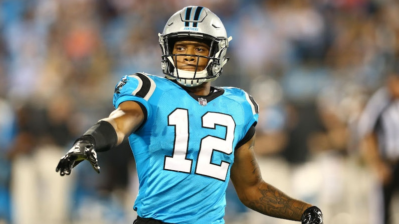 Panthers vs. Steelers Preseason Betting Odds: How Big of a Role Will D.J. Moore Play? article feature image