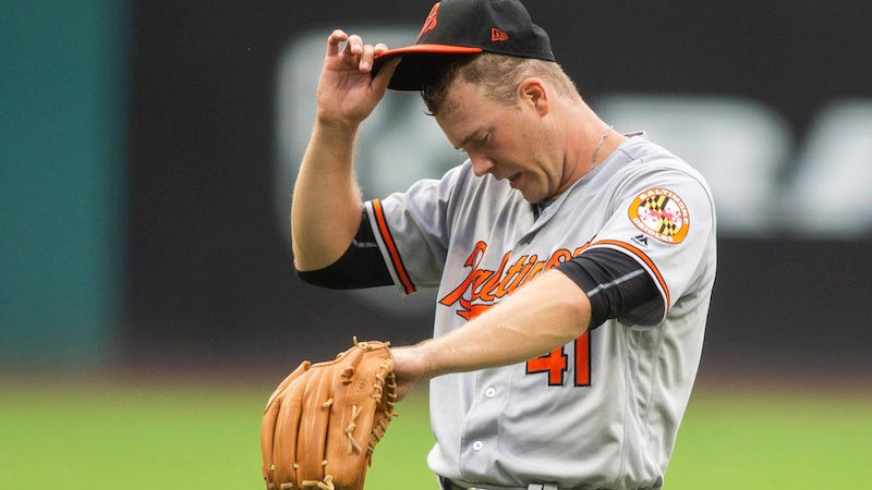Blue Jays-Orioles Betting Preview: Bad Pitching Matchup Should Mean Fireworks article feature image