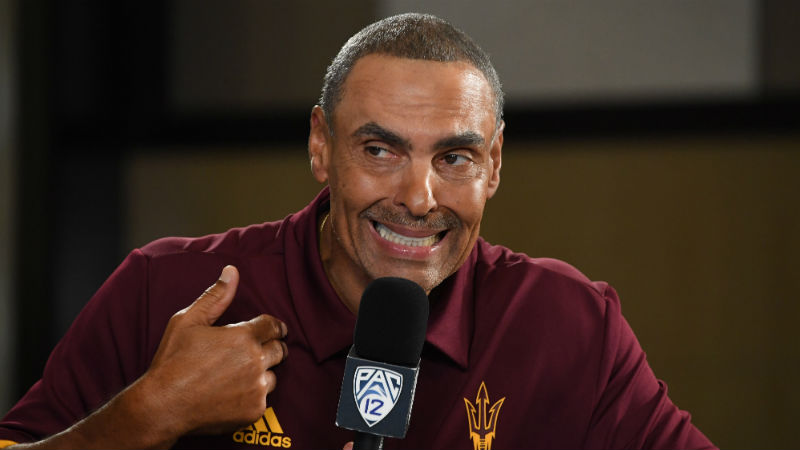 Arizona State 2018 Betting Preview: Fade Herm Edwards Often article feature image