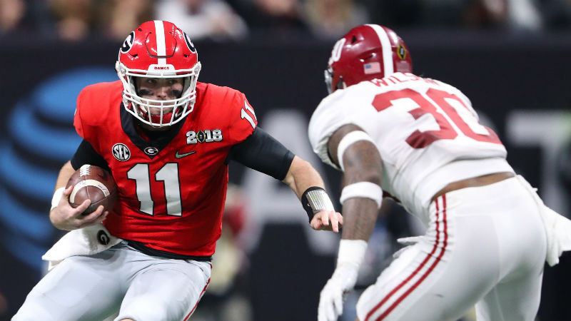 Johnson: No Value in Alabama Futures? Bet These SEC Win Totals Instead article feature image