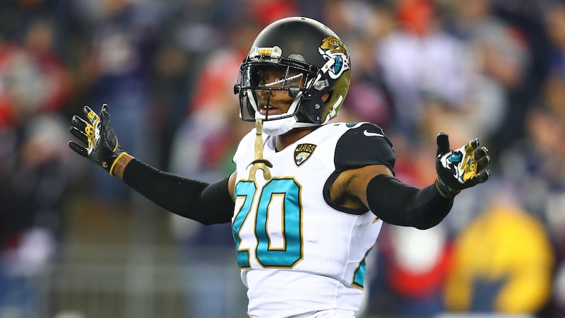 2018 Jacksonville Jaguars Betting Odds & Season Preview: Bet on Ramsey & Co. To Keep Pressure Off Bortles article feature image