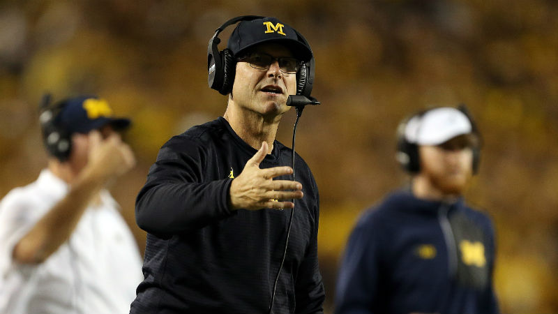 Justice: 3 Reasons I'm Betting on a Michigan Bounceback in 2018 article feature image