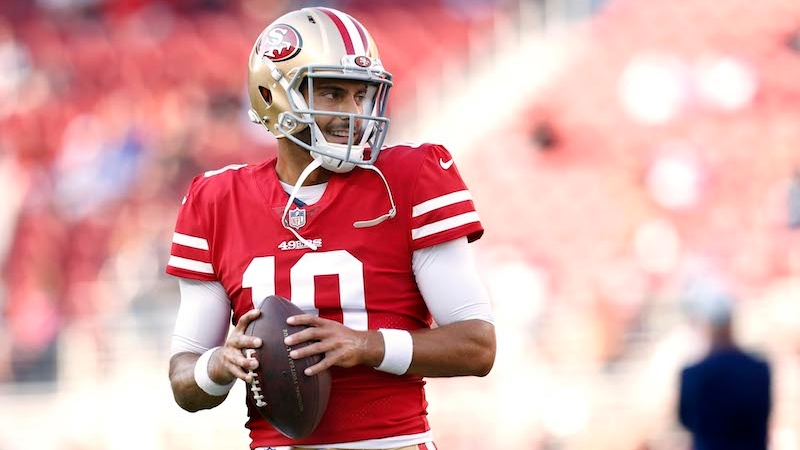 NFL Preseason Betting: Insight on All 7 Saturday 8/25 Games article feature image