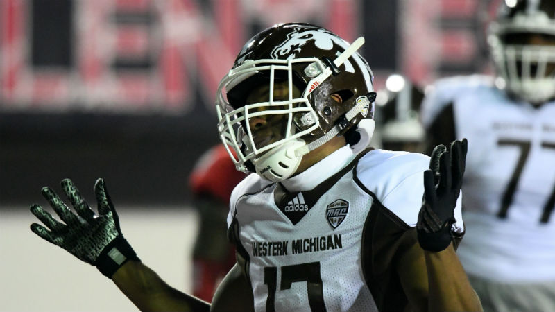 Western Michigan 2018 Betting Preview: Post-Fleck Resurgence Will Take More Time article feature image