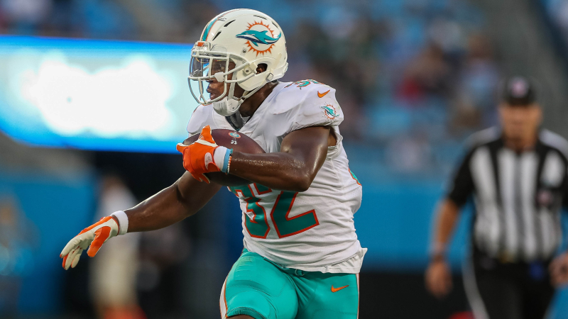 10 Fantasy Football Breakout Candidates for 2018 article feature image