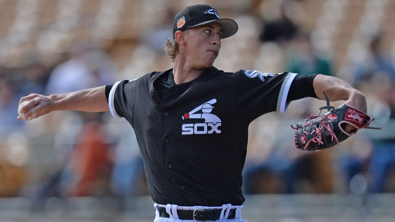 Twins-White Sox Betting Preview: Michael Kopech Makes Much-Anticipated MLB Debut article feature image