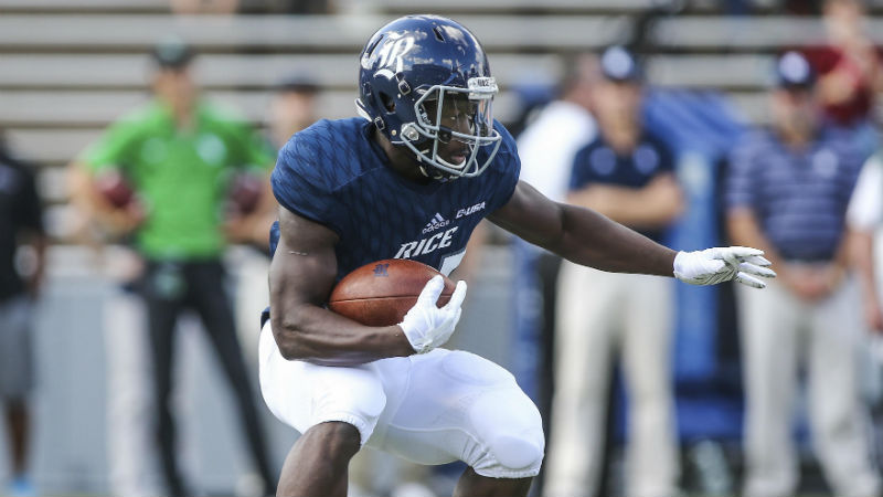 Rice 2018 Betting Preview: Owls Have Plenty of Experience for Exciting New Coach article feature image