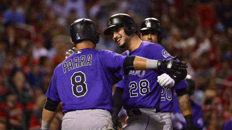 Rockies-Cardinals Betting Preview: Value on the Total Again article feature image