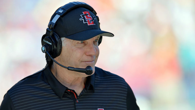 San Diego State 2018 Betting Preview: A Predictable Program, In a Good Way article feature image