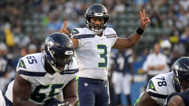 NFL Preseason Betting: Insight on All 6 Friday 8/24 Games article feature image