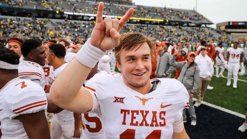 College Football Rankings: Big Discrepancies Between AP Top 25, National-Title Odds article feature image