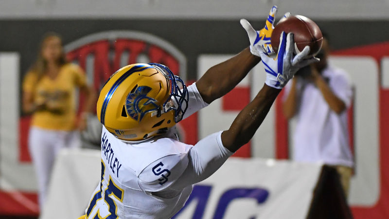 San Jose State 2018 Betting Preview: Spartans Won't Be Favored All Year article feature image