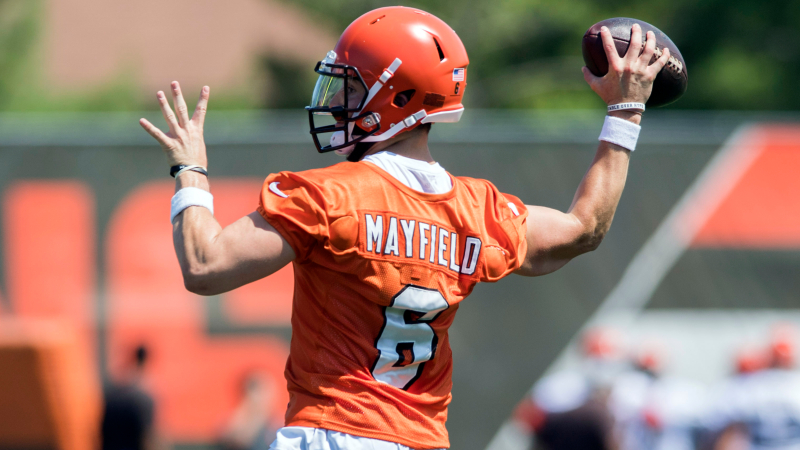 NFL Preseason Betting: Insight on All 12 Thursday Games article feature image