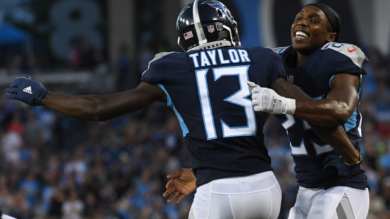 NFL Preseason Betting, Fantasy Football Takeaways from All Seven Saturday Games article feature image