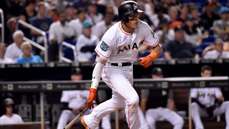 MLB Bad Beat Alert: Marlins Torture Underdog Bettors on Tuesday Night in Miami article feature image